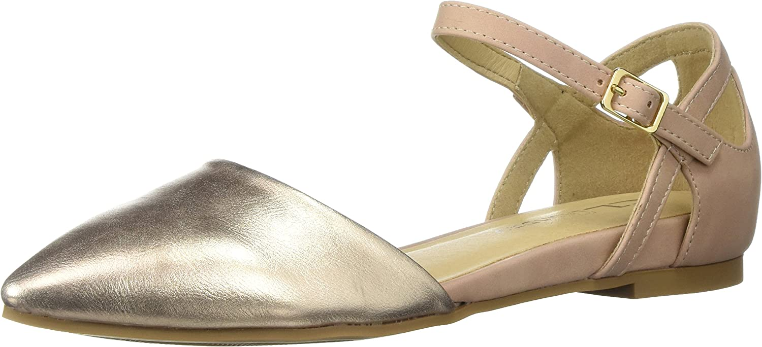 CL by Chinese Laundry Women's Helena Pointed Toe Flat