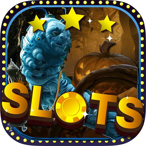 Alice Slot : New Wonderland Game Free (Alice And The Mad Tea Party Slot)