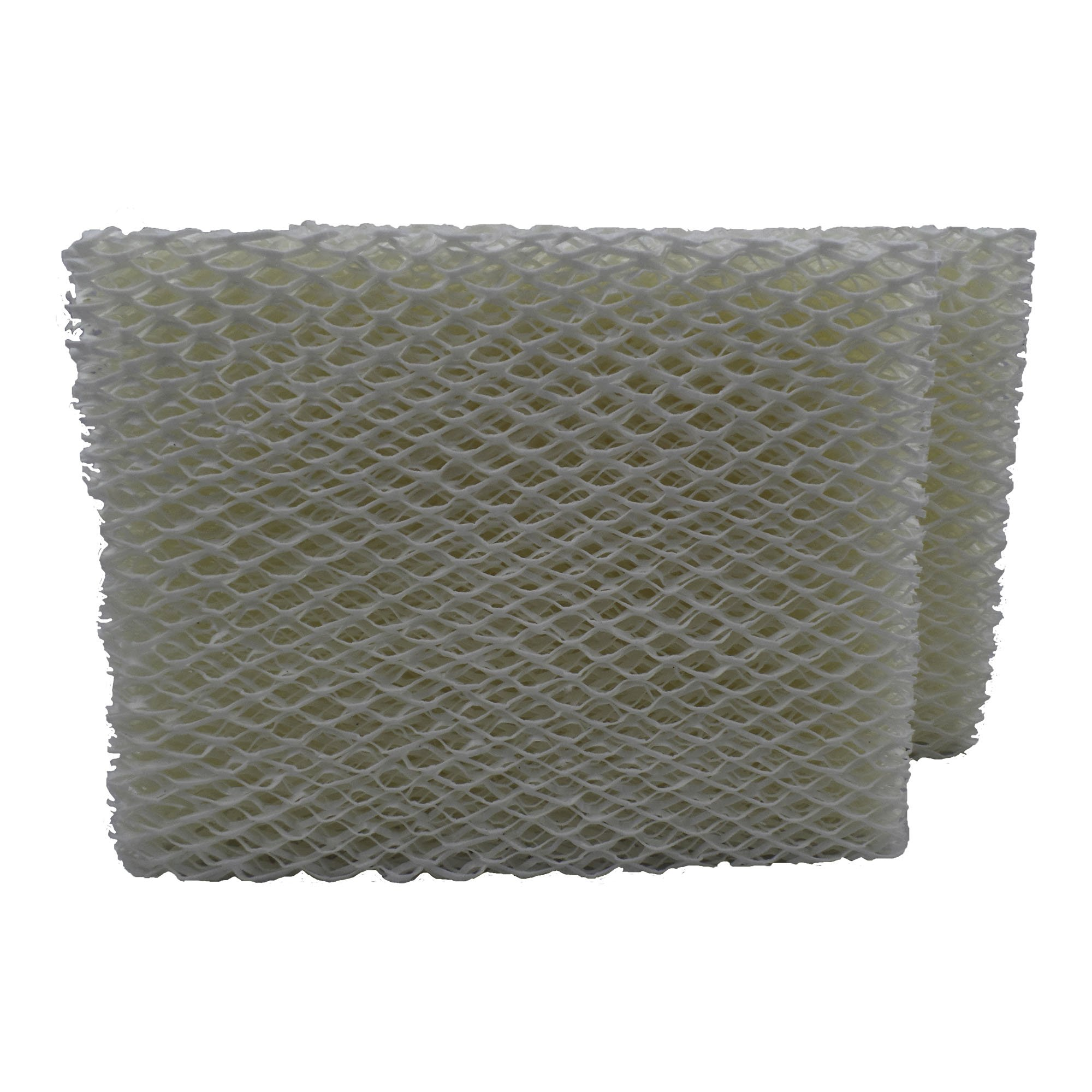 2 PACK Air Filter Factory Compatible Replacement For Vornado EVAP1, EVAP2, EVAP3, Model 30, Model 40, Model 50, MD1002 Humidifier Filter