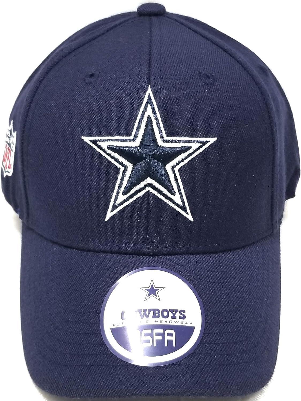 nfl cowboys hats