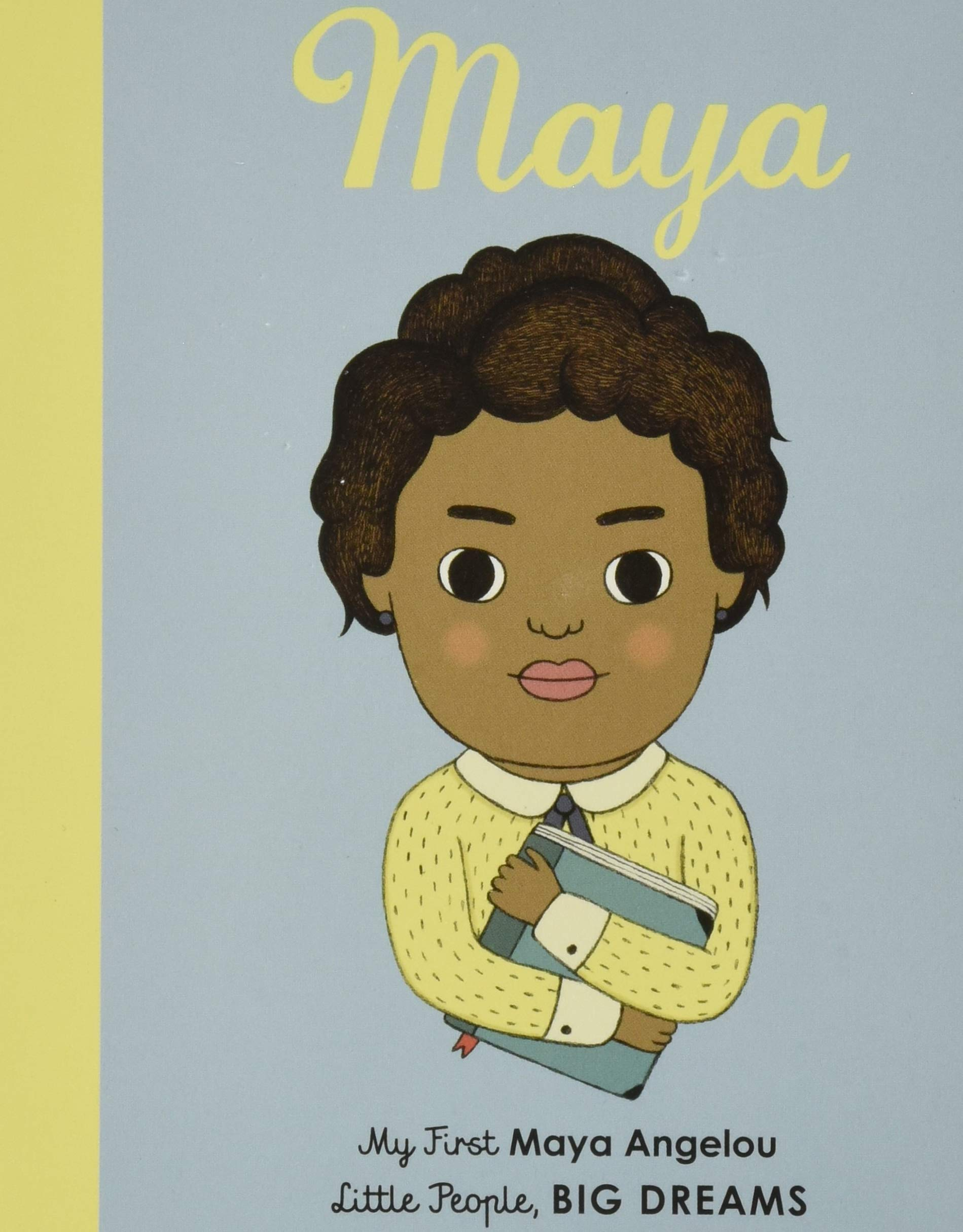 Children husband maya angelou and Was Maya