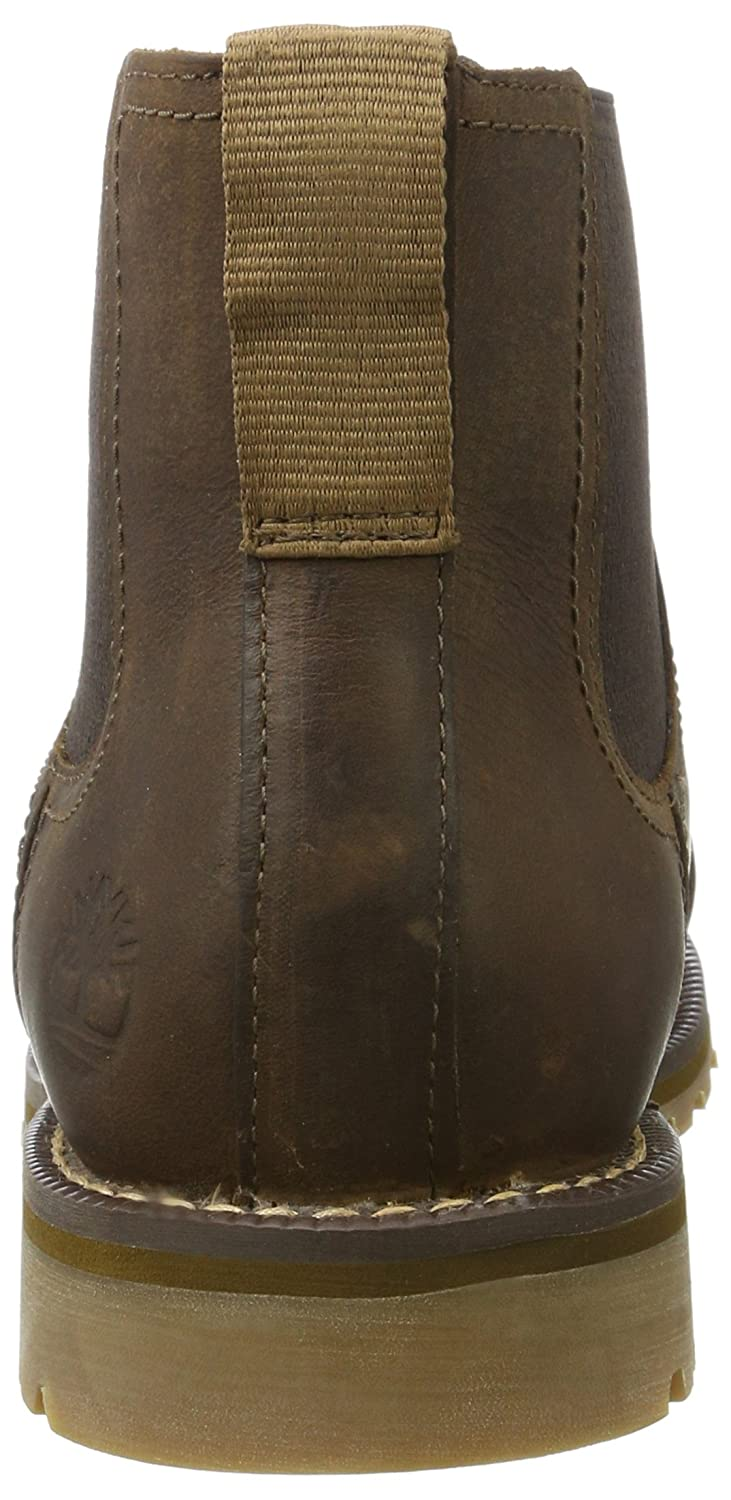 61130aa66 Timberland Larchmont para hombre Chelsea Boot Gaucho