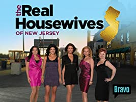 The Real Housewives of New Jersey Season 1