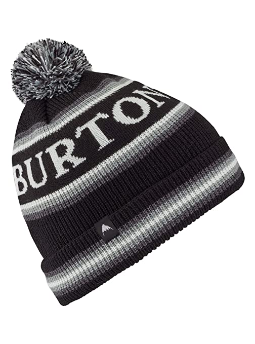 b6ee3bed057 Amazon.com   Burton Boys Youth Trope Beanie