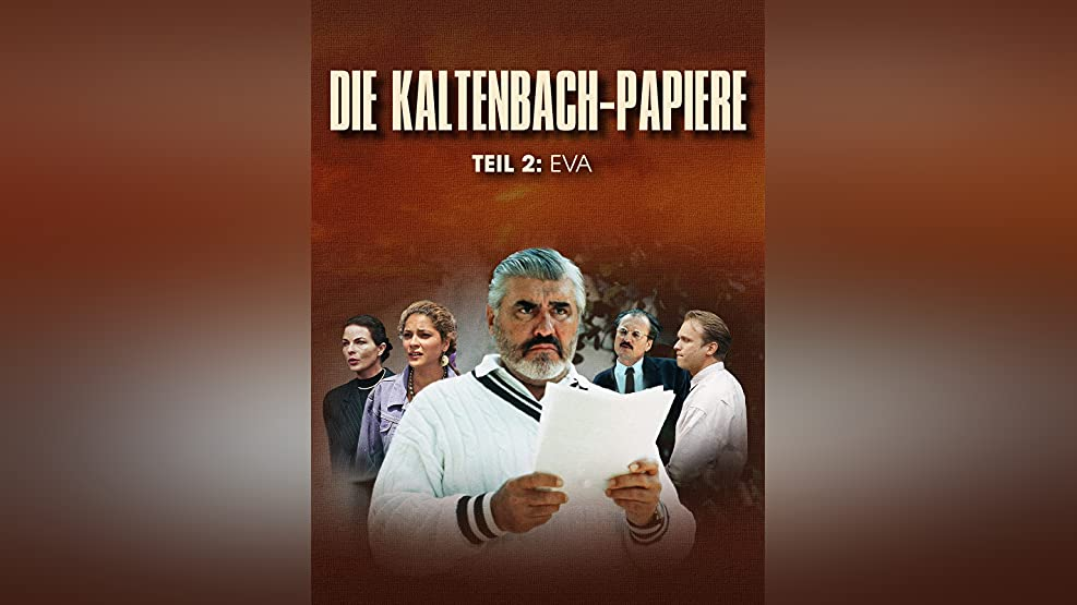 Die Kaltenbach-Papiere: Teil 2: Eva