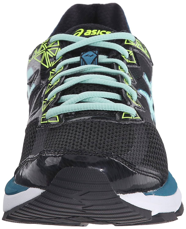 Zapato Zapato de courir ASICS Negro GT 2000 GT 7879 4 4 para mujer Negro mujer 5e14b70 - canadian-onlinepharmacy.website