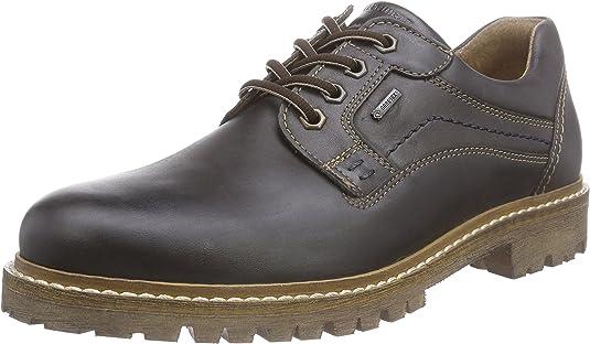 FRETZ men Boris, Zapatos con Cordones. para Hombre
