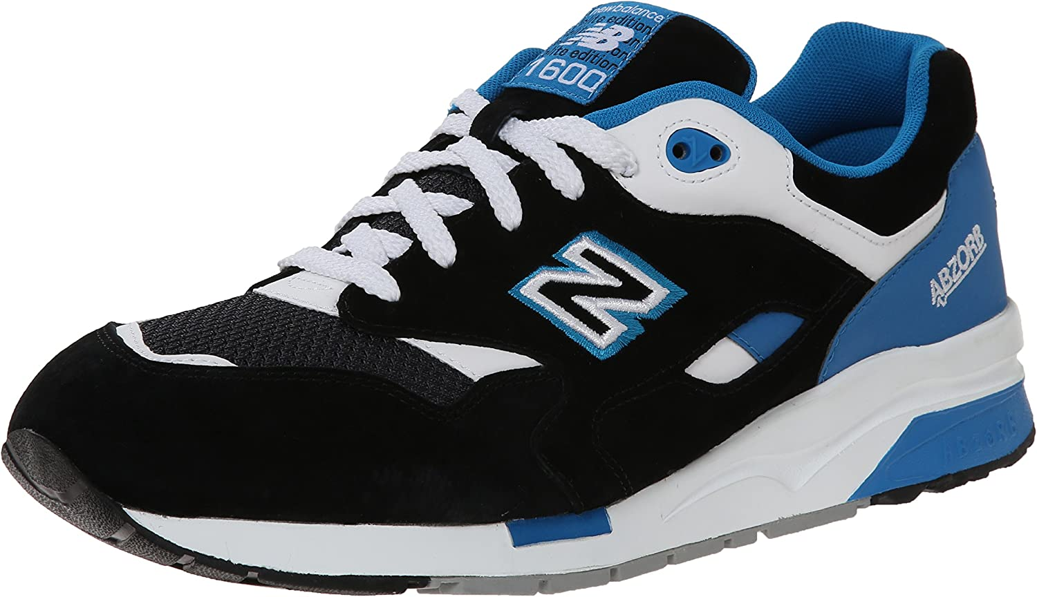 New Balance Men s CM1600 Riders Club Collection sneaker