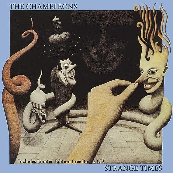 Strange Times, 1986
