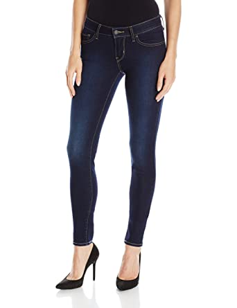 details for new release 50% price Levi's Women's 711 Skinny Jean
