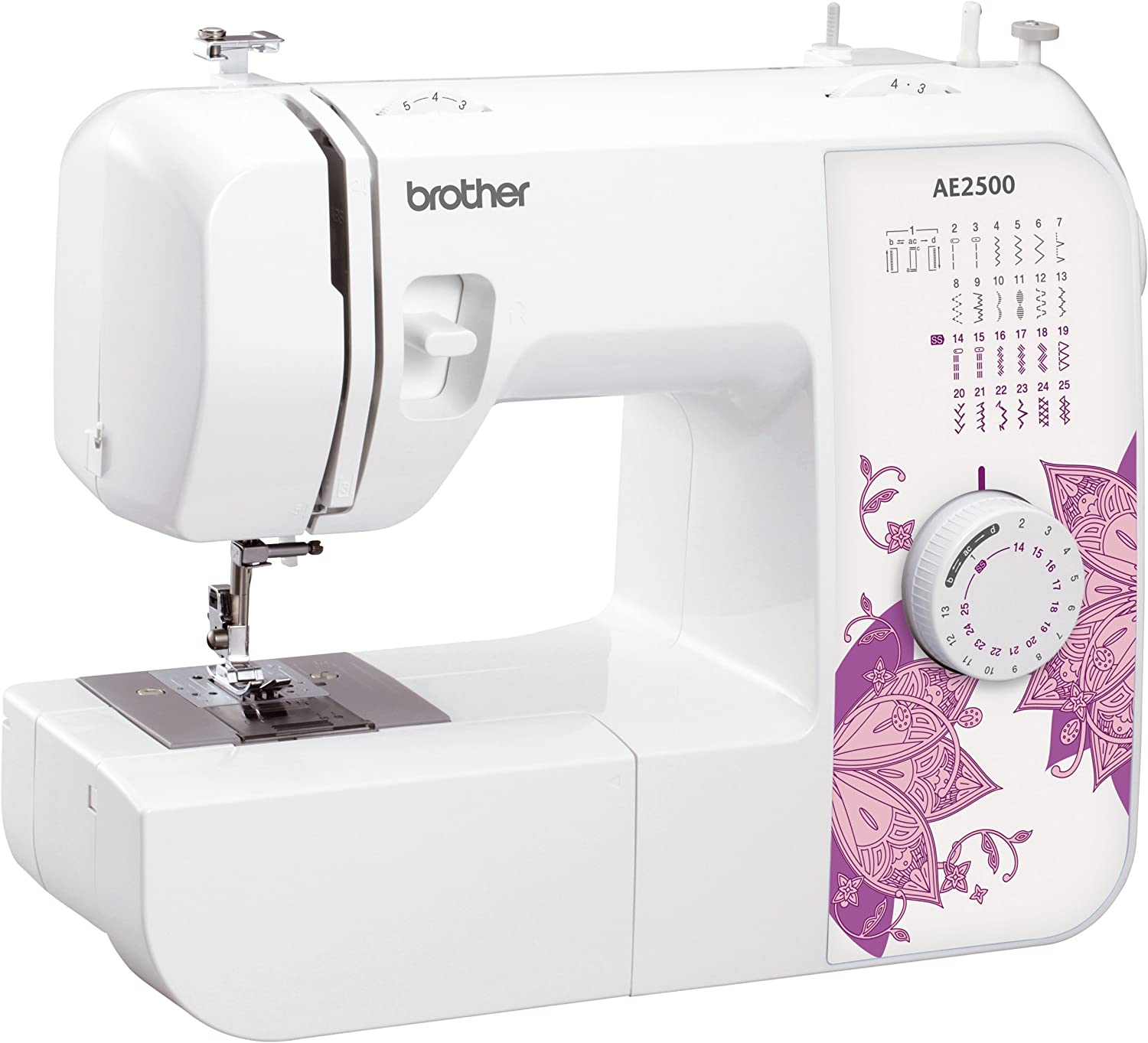 Brother AE2500
