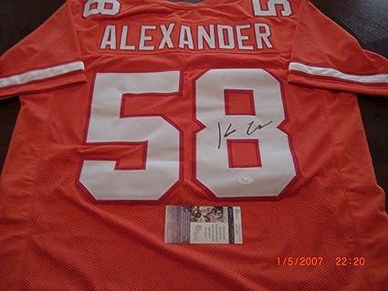 kwon alexander jersey