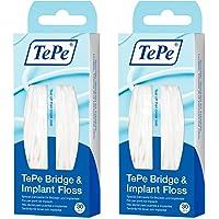 Tepe Bridge and Implant Floss - 2 Pack