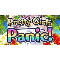 Pretty Girls Panic! [Online Game Code]