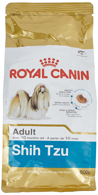 ROYAL CANIN C-08982 S.N. Shih Tzu 24-1.5 Kg: Amazon.es: Productos para mascotas