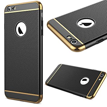 coque iphone 6 noir dur