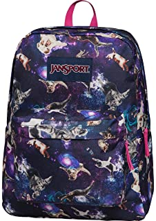 Amazon.com : Jansport High Stakes 1550 Cu.In. Classic Backpack 0J1 ...