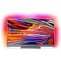 Philips 55PUS8503/12 139 cm (55 Zoll) LED-Fernseher (Ambilight, 4K Ultra HD, Triple Tuner, Smart TV)