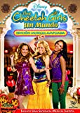 Las chicas Guepardo 3: Un mundo... (The cheetah girls 3) [DVD]