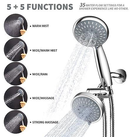 Shower 3way 1