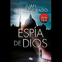 Espia de Dios: Por el autor de Reina Roja