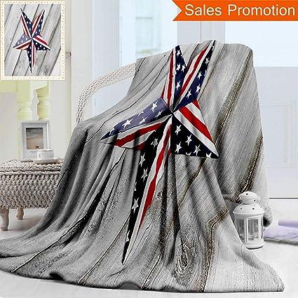 Surprising Amazon Com Unique Double Sides 3D Print Flannel Blanket 4Th Pabps2019 Chair Design Images Pabps2019Com