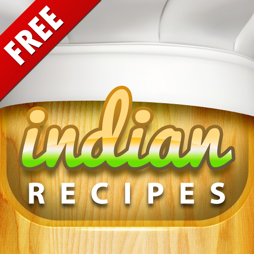 Free Indian Recipes - For indian food lovers!