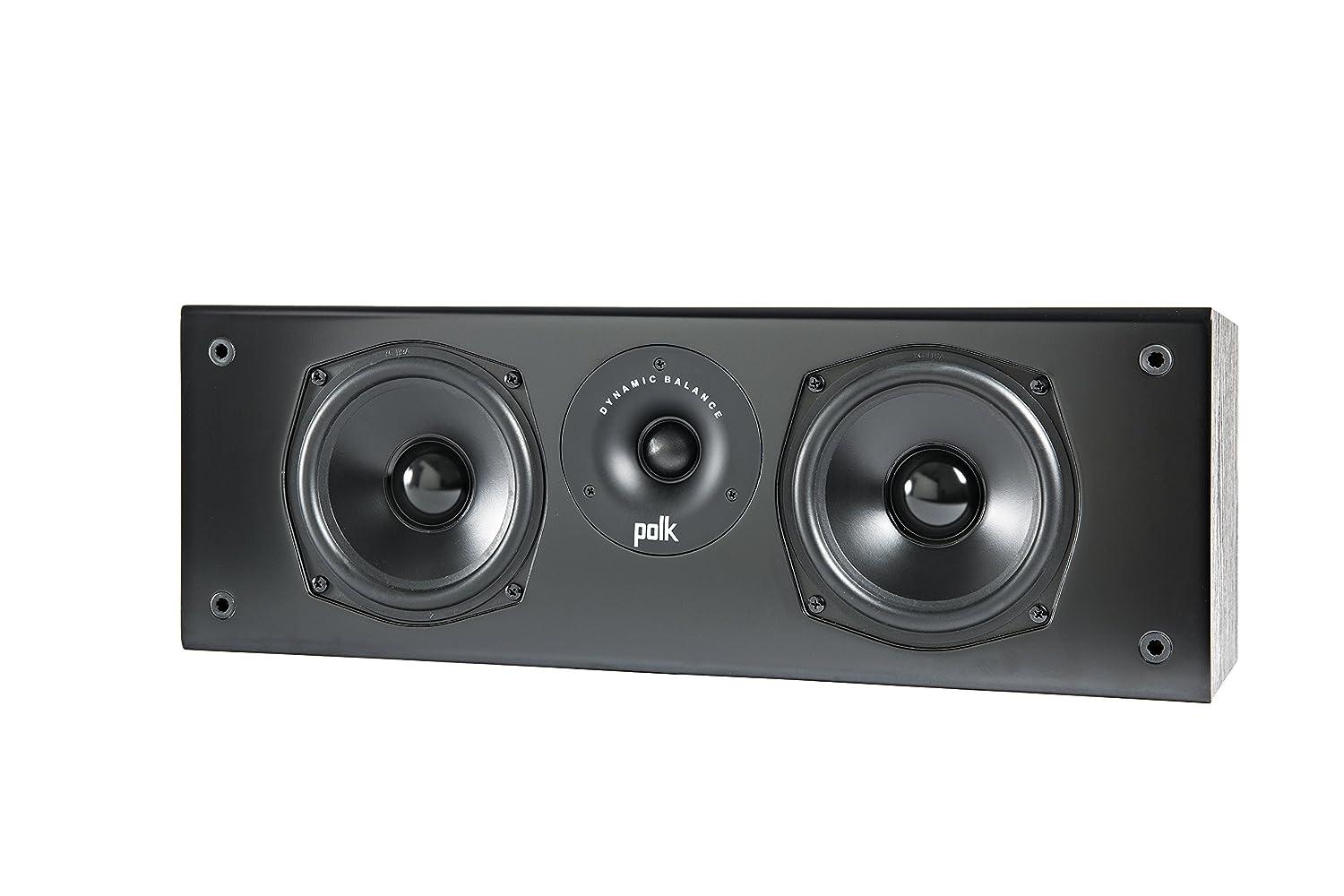 Image result for Polk Audio T30 Center Channel Speaker