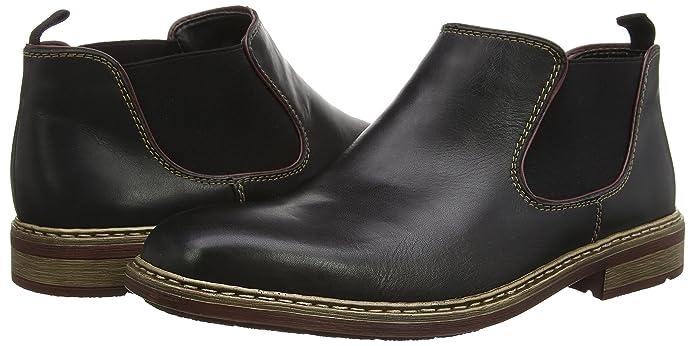 Rieker B1282 Herren Chelsea Boots