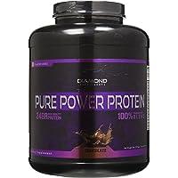 Diamond Proteine Whey Pure Power 5Lb Chocolate - 2.65 kg