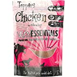 Vital Freeze Dried Chicken Toppers For Cats & Dogs 6oz by Vital Essentials