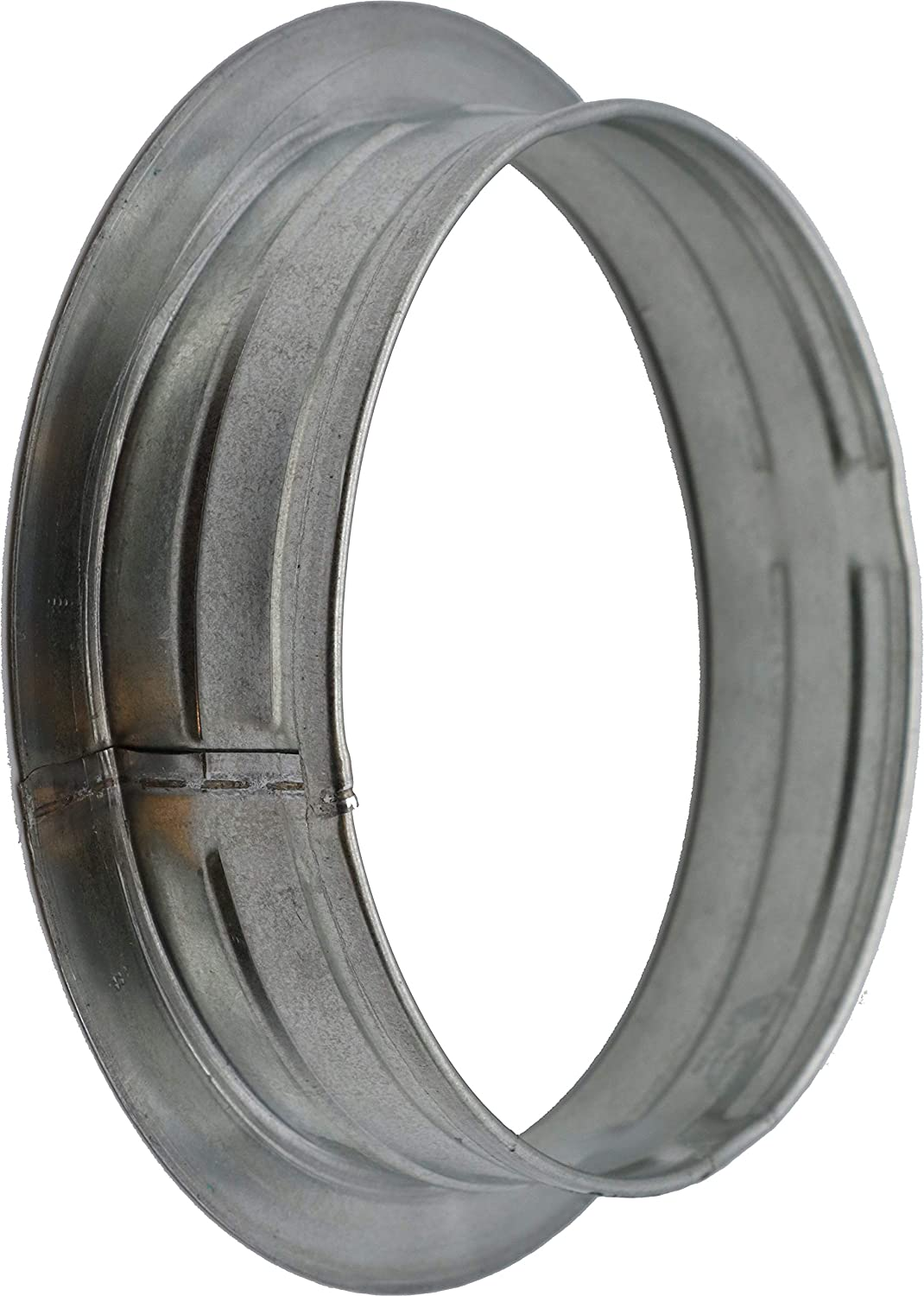 Duct Collar Air Tight -for Connecting Flex Ducting (6'' Inch)