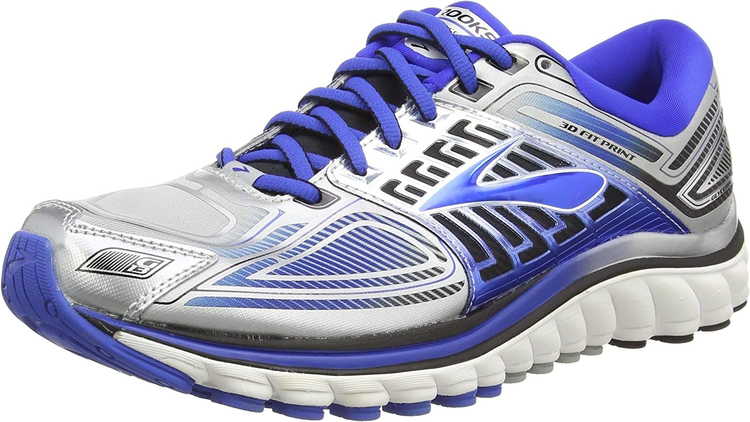 Brooks Men s Glycerin 13 Running Shoe