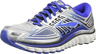 BrooksGlycerin 13 - Zapatillas de correr hombre, Nero (silver ...