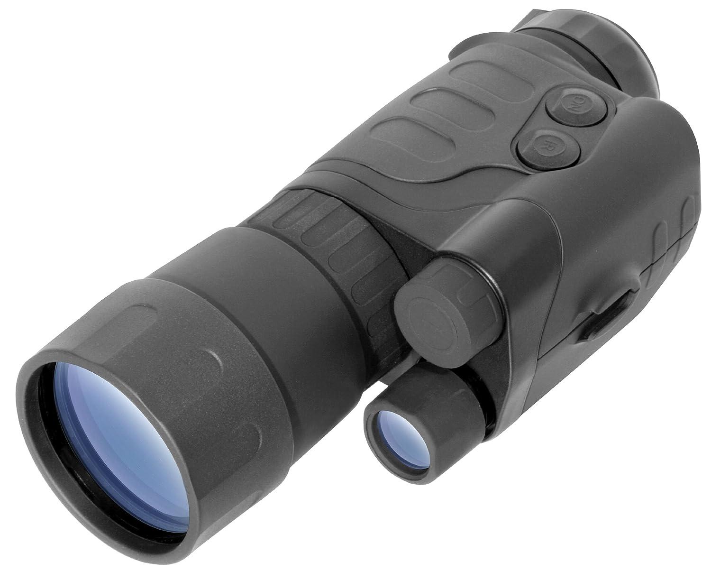 Yukon 1824101 - Dispositivo de visión nocturna (50 mm), negro