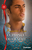 Le prince du désert (Les Historiques)