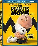 The Peanuts Movie [Blu-ray]