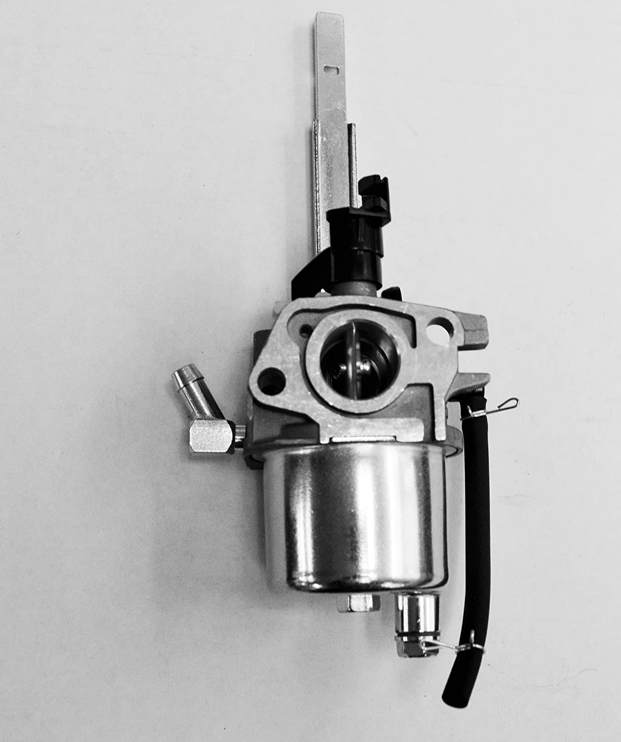 Carburetor For Ariens 20001027 Husqvarna Poulan Pro Genuine Oem Mtd Troybilt 7531225 X3 532436565 With Lct 208cc Snow Engine Garden Outdoor