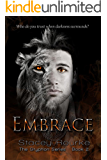 Embrace (Gryphon Series Book 2)