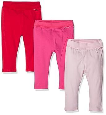 Playshoes Legging Mixte bébé (Lot de 3)  Amazon.fr  Vêtements et accessoires 713ed69789d