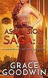 Ascension Saga: 3 (Interstellar Brides® Program: Ascension Saga)