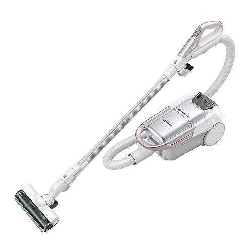 シャープ コードレスキャニスター紙パック掃除機  EC-AP700N
