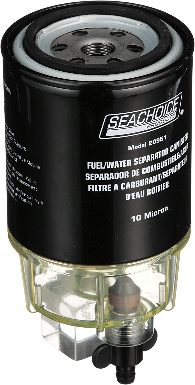 Seachoice Water Separating Kit-Plastic 20931