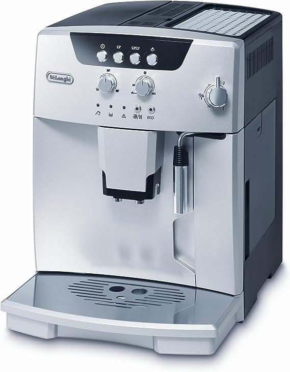 Cafetera Expreso Automática con Molinilo DeLonghi