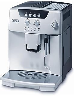 DeLonghi Magnifica ESAM 4.110 S, Plata, 1450 W, 220-240 MB/