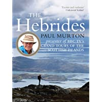 The Hebrides: By the presenter of BBC TV's