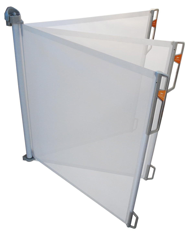 Gaterol Active Lite Schwarz Doppelpack U2013 Zwei Ausziehbare  Treppenschutzgitter Und Türschutzgitter Rollo Bis 140 Cm: Amazon.de:  Haustier Home Design Ideas