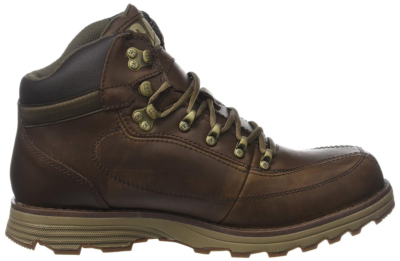 Caterpillar Highbury, Botas Clasicas para Hombre: Amazon.es: Zapatos y complementos