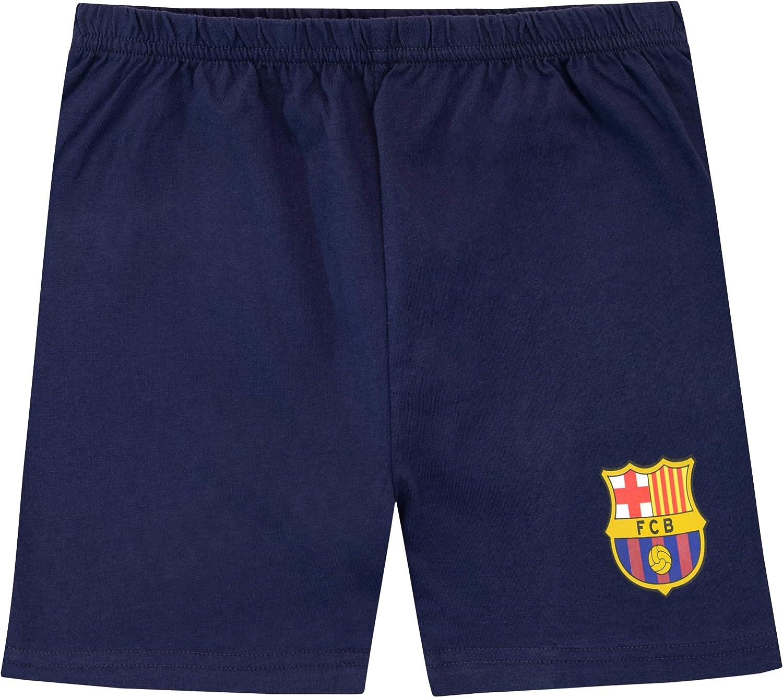 FC Barcelona Jungen Football Club Schlafanzug