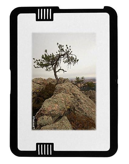 Amazon com: TooLoud Stone Tree Colorado Kindle Fire HD 7 2nd